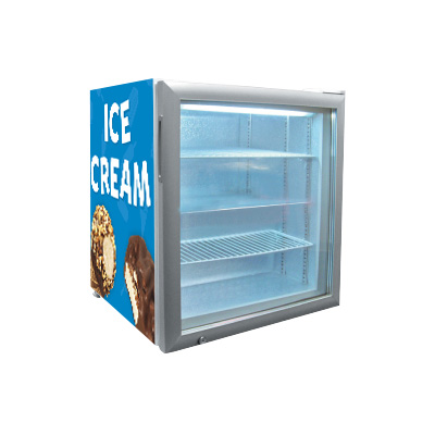 Countertop Ice Cream Freezers
