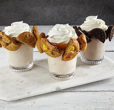 Classic Cookies Flight