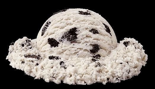 Cookies and Cream Ice Scream